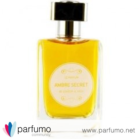 Ambre Secret von Zohoor Alreef / Le Verger Shop