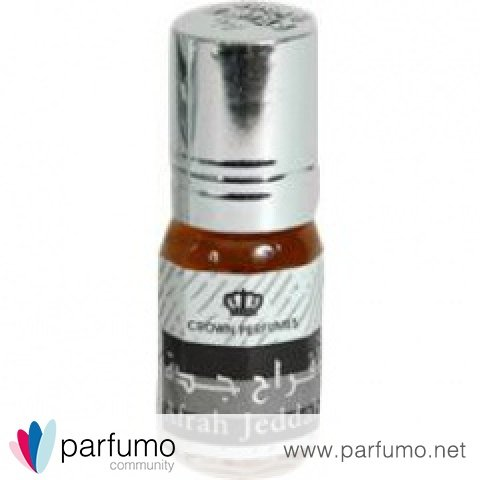 Afrah Jeddah (Concentrated Perfume) von Al Rehab