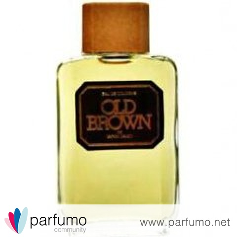 Old Brown (Eau de Cologne) von Parera