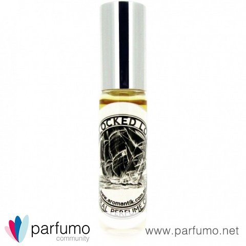 Merchants of Menace / Landlocked Lovers (Eau de Parfum) von Aromantik