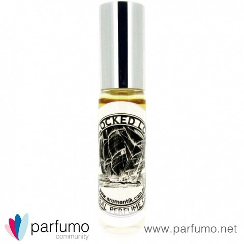 Merchants of Menace / Landlocked Lovers (Eau de Parfum) by Aromantik