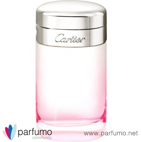 Baiser Volé Lys Rose by Cartier