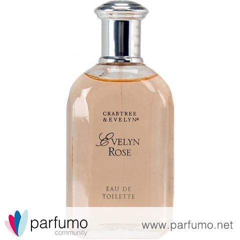 Evelyn Rose by Crabtree & Evelyn