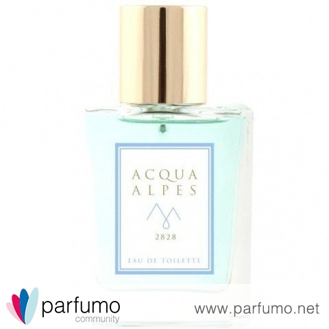 2828 / Acqua Alpes by Acqua Alpes