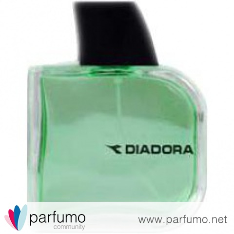 Green (Eau de Toilette) by Diadora