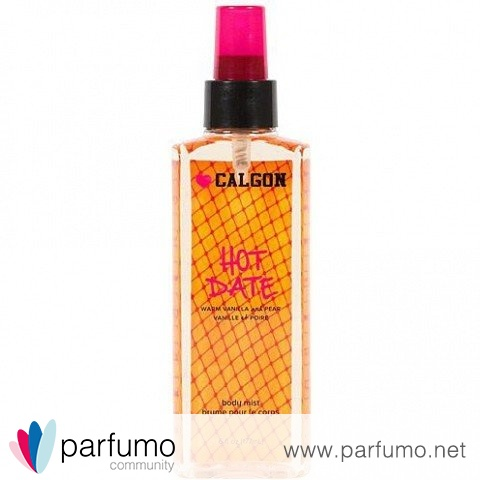 Heart Calgon - Hot Date by Calgon