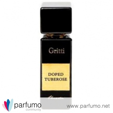 Doped Tuberose by Gritti