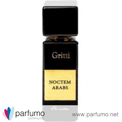 Noctem Arabs by Gritti / Dr. Gritti