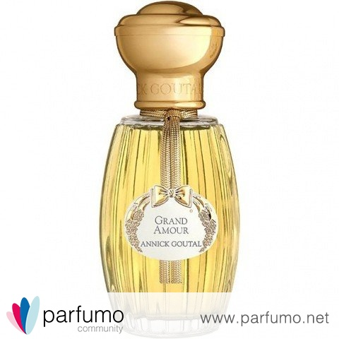 Grand Amour (Eau de Parfum) by Grand Amour (Eau de Parfum)
