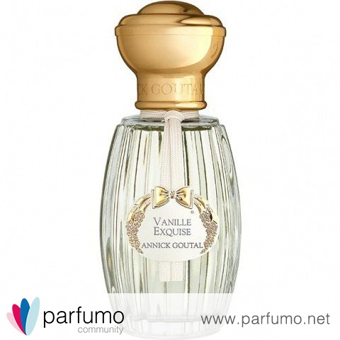 Vanille Exquise by Goutal / Annick Goutal