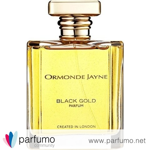 Black Gold by Ormonde Jayne