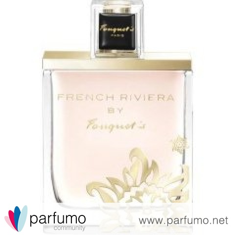 French Riviera by Fouquet's