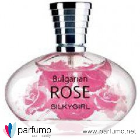 Bulgarian Rose (Eau de Toilette) by Silkygirl