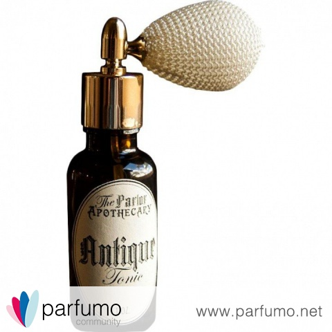 Antique Tonic by The Parlor Apothecary