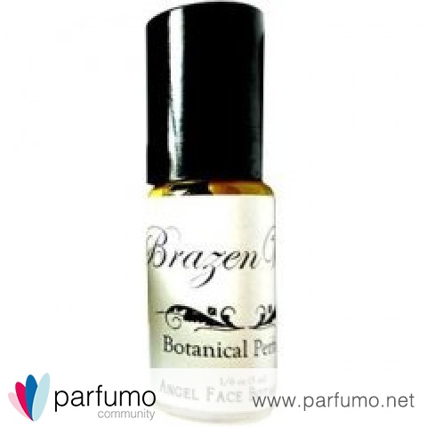 Brazen Wood von Angel Face Botanicals
