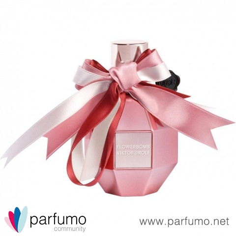 Flowerbomb Limited Edition 2011 by Viktor & Rolf