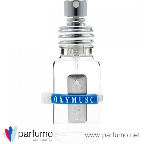 Oxymusc by A Lab on Fire