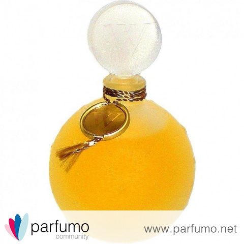 Je Reviens (Parfum) by Worth