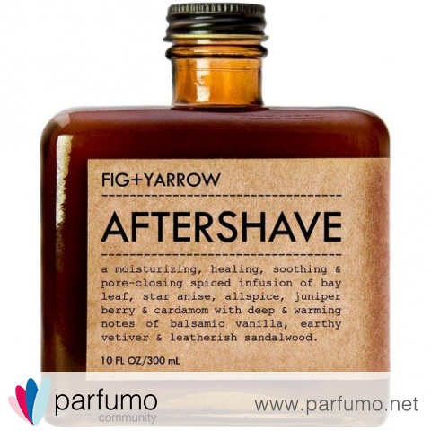 Aftershave by Fig+Yarrow