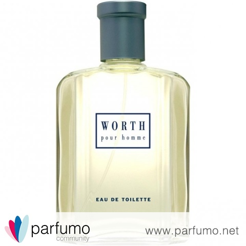 Worth pour Homme (Eau de Toilette) by Worth