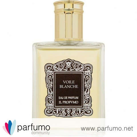 Voile Blanche by