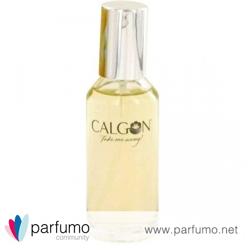 Hawaiian Ginger Intense von Calgon