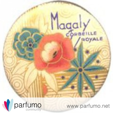 Magaly by Corbeille Royale