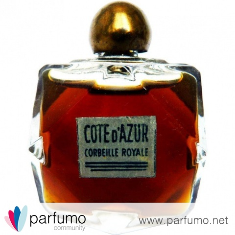 Côte d'Azur by Corbeille Royale