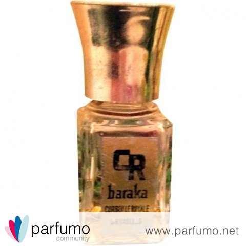 Baraka by Corbeille Royale