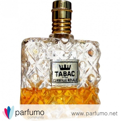 Tabac by Corbeille Royale