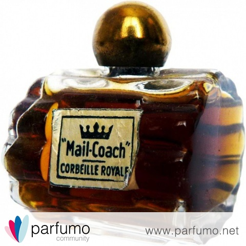 Mail-Coach by Corbeille Royale