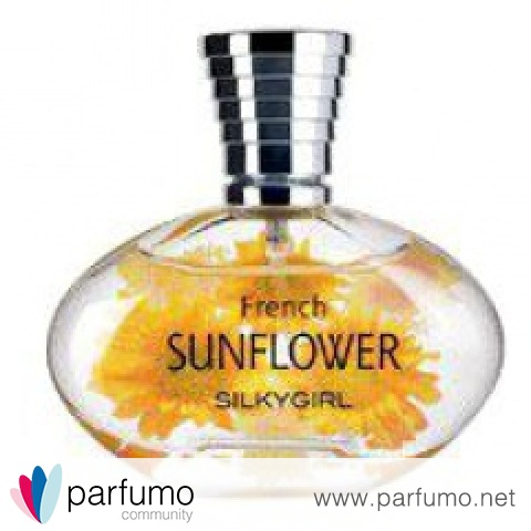 French Sunflower (Eau de Toilette) by Silkygirl