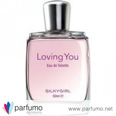 Romantic Series - Loving You by Silkygirl