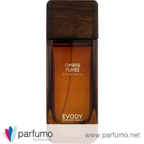 Collection d'Ailleurs - Ombre Fumée by Evody
