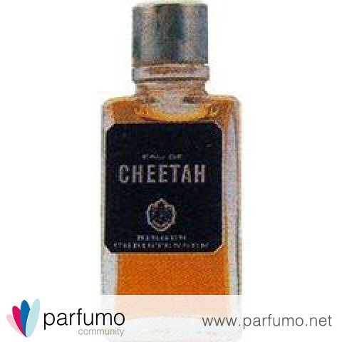 Eau de Cheetah von Birger Christensen