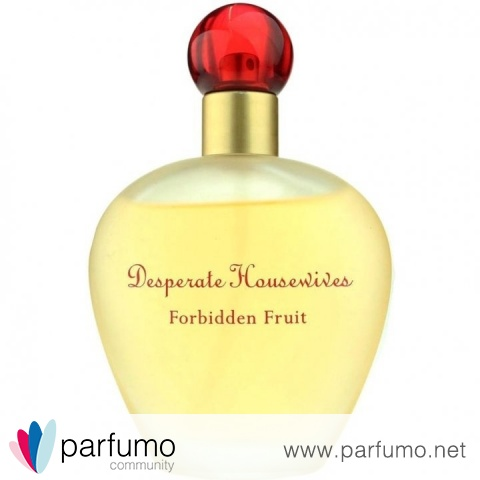 Desperate Housewives Forbidden Fruit by Coty