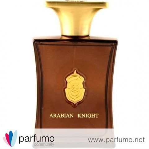 Arabian Knight by Arabian Oud / العربية للعود