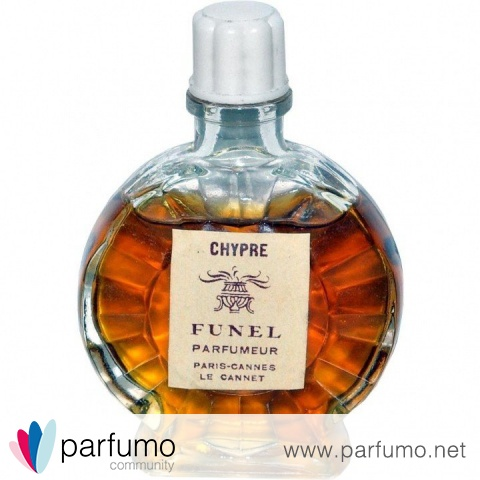 Chypre by Funel
