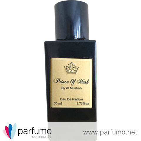 Prince Of Musk by Al Musbah