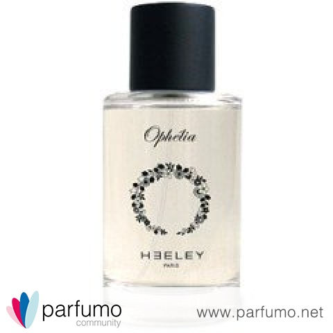 Ophélia by Heeley