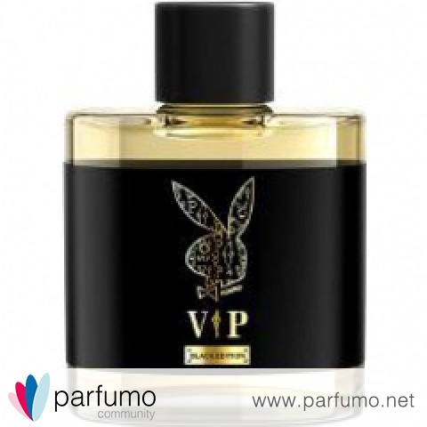 VIP for Him Black Edition von Playboy