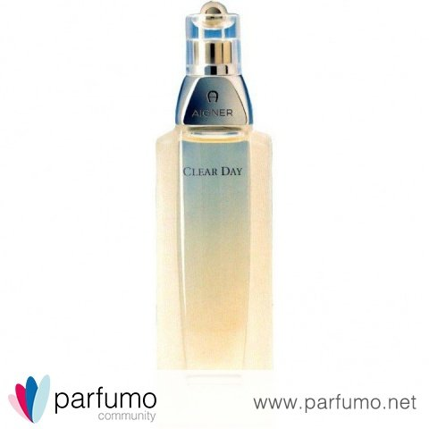 Clear Day by Aigner