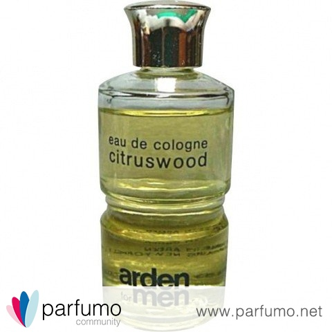 Arden for Men - Citruswood by Elizabeth Arden