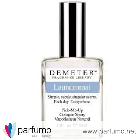 Laundromat by Demeter Fragrance Library / The Library Of Fragrance
