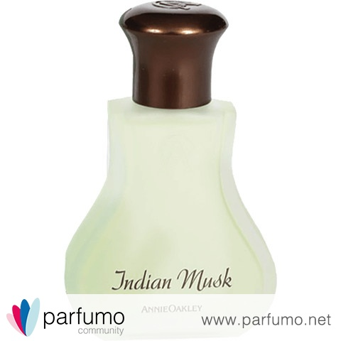 Indian Musk by Annie Oakley