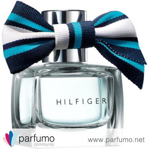 Hilfiger Woman Endlessly Blue by Tommy Hilfiger