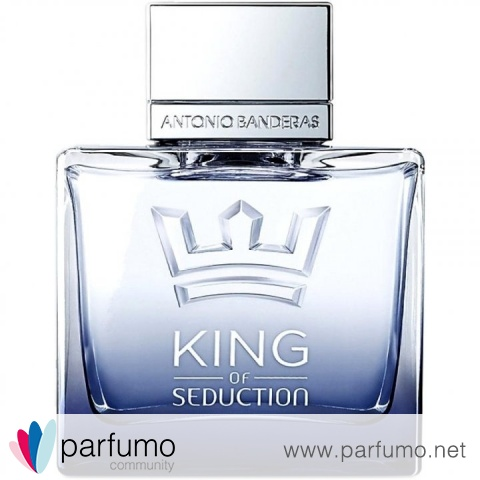 King of Seduction by Antonio Banderas