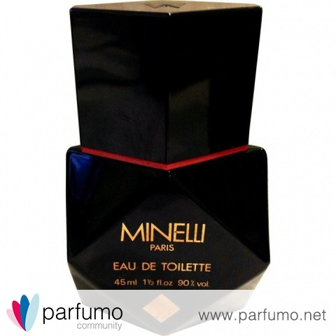 Minelli for Men (Eau de Toilette) von Minelli