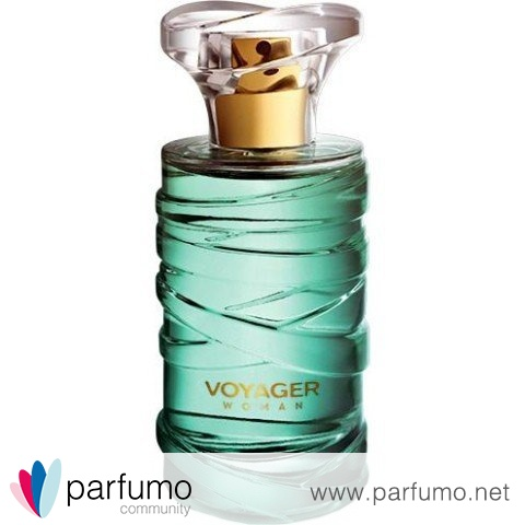 Voyager Woman by Oriflame