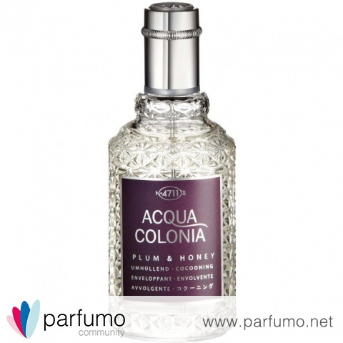 Acqua Colonia Plum & Honey von 4711